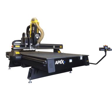 Apex 3R CNC Router