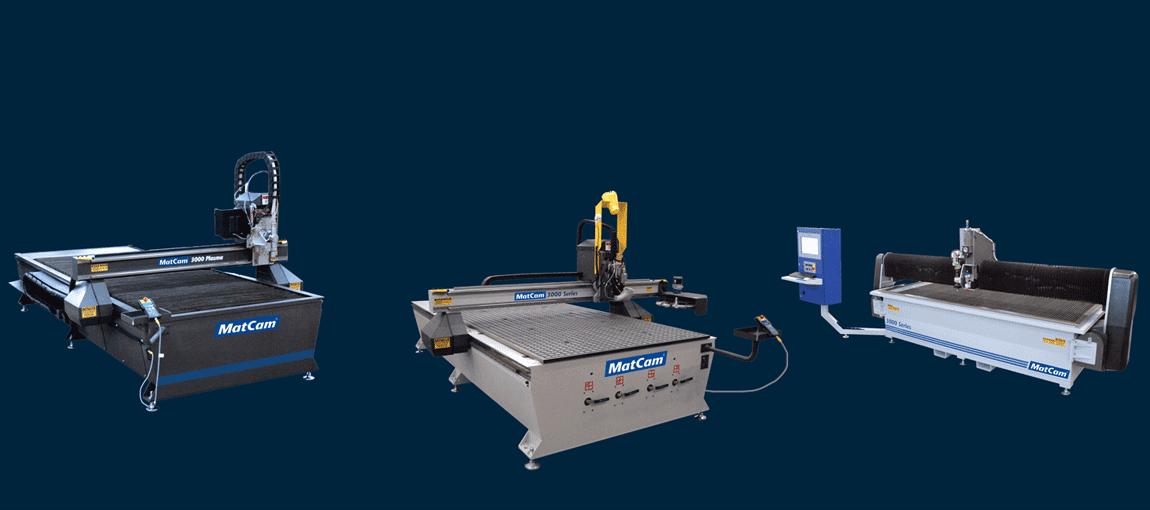 3000 Series CNC Plasma