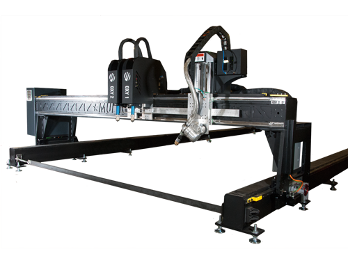 6000 Series CNC Plasma