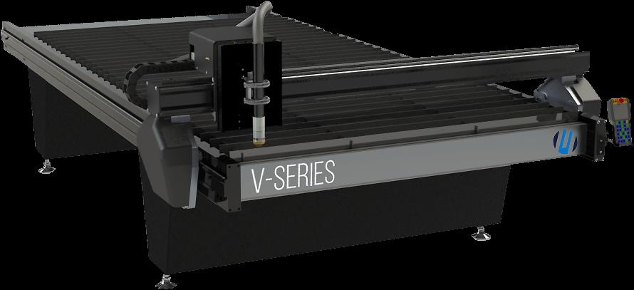 V Series CNC Plasma